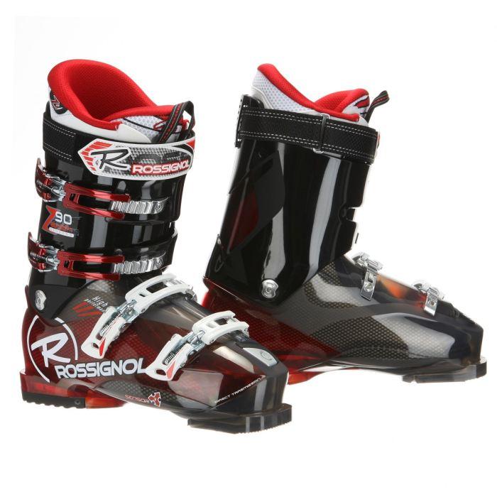 je me fais plaisir avec de nouvelles chaussure de ski. Black Bedroom Furniture Sets. Home Design Ideas