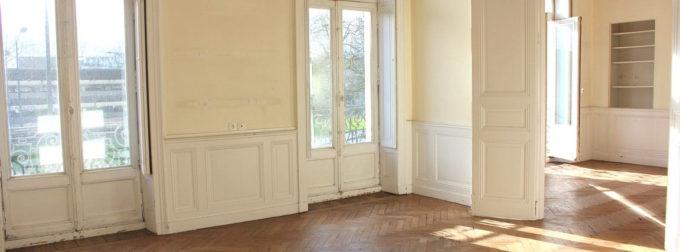 Location appartement Nantes : le choix !
