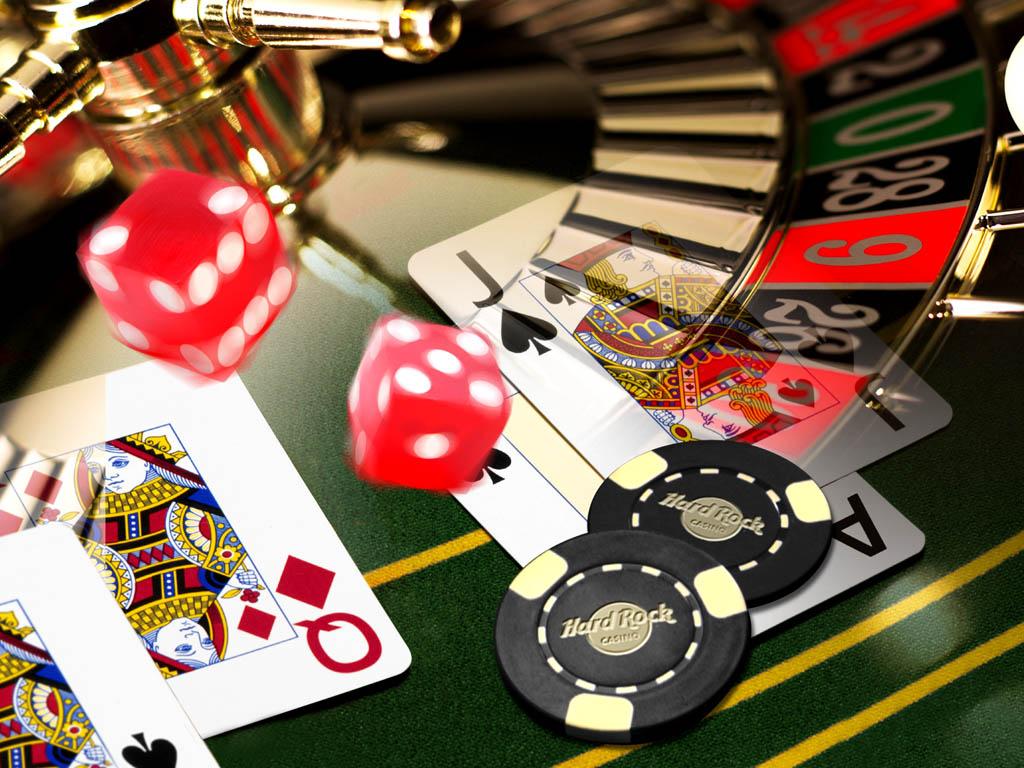 Casino en ligne : assurer le côté divertissement