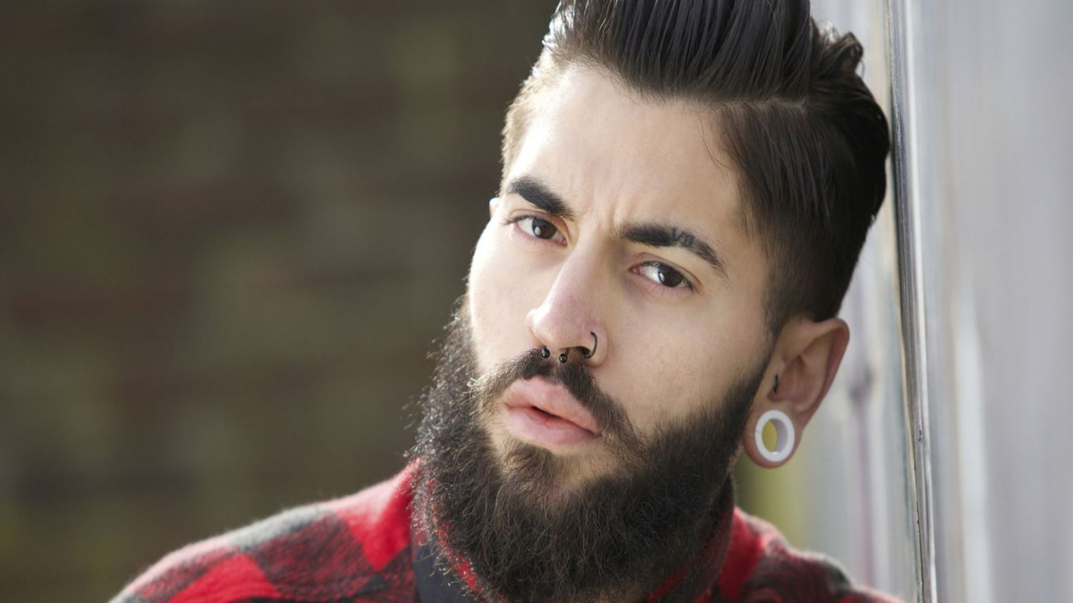 Tailler une barbe top ne pas tailler sa barbe with tailler une barbe perfect tailler barbe - Taille barbe 10 jours ...