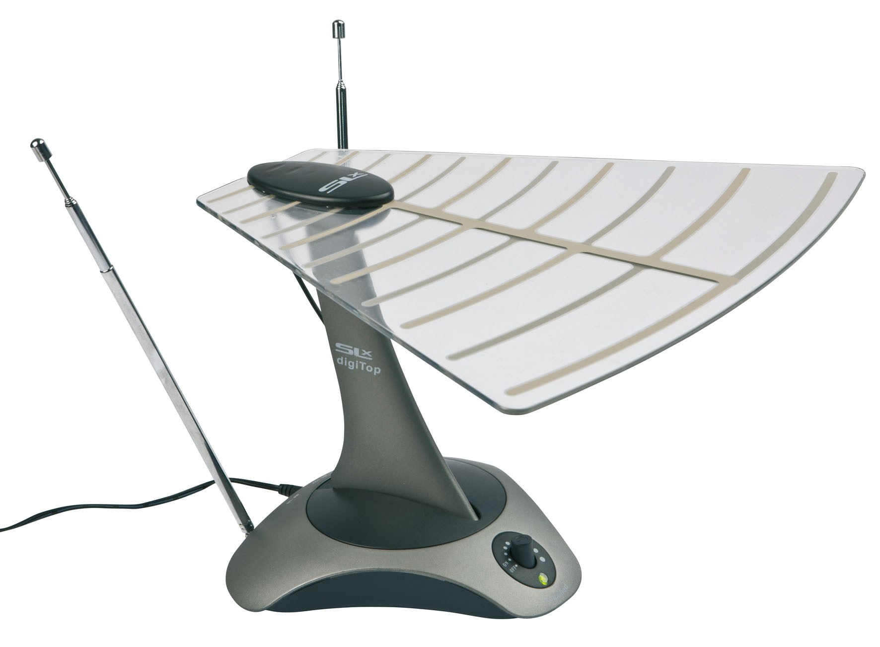 Comment installer une antenne tv - Comment installer une antenne tv exterieure ...