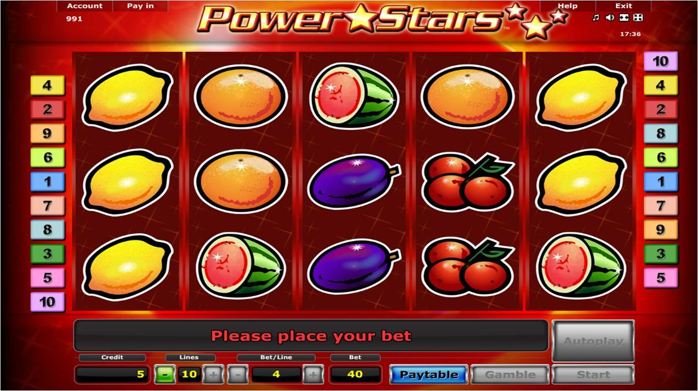 Casino en ligne : soyez positifs