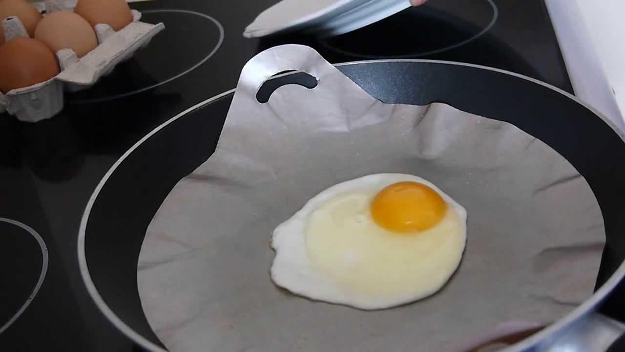 Comment faire oeuf au plat