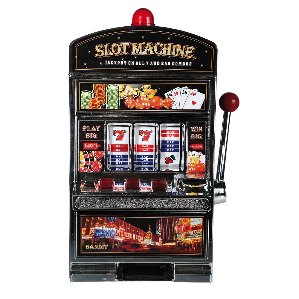 casino en ligne machine a sous